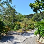 応賀寺庭園
