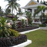 Fitness Boxing Center de Sihanouk Ville