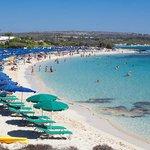 Amazing Makronissos Beach in september 2013 (76505650)