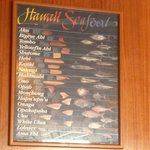 PAIA Seafood picture