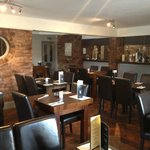 New dining/function room