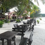 Foto van Sandy Beach Resort