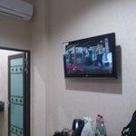 Foto Dalam Kamar Standar