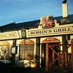 Bosun's Pub and Grill Foto