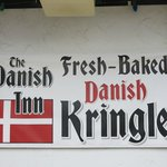 The Danish Inn ligger i kort afstand fra hotellet