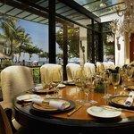 Surya Dining Room