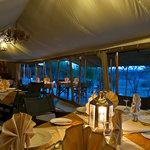 Entim Dining Tent