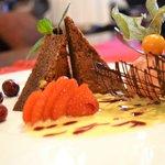 Bilde fra Restaurant Hamarstua
