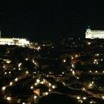 Toledo desde La Ermita