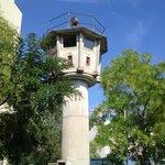GDR Watchtower Berlin