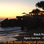 Photo de Black Rocks Seaside Restaurant Bar