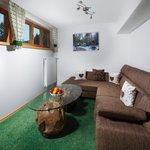Wohnraum Comfort-Suite #10