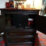Castle Stuart - Cosy Fireplace Macintosh Suite