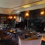 Castle Stuart - Guests Drawing Room