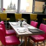 Ресторан/Restaurant
