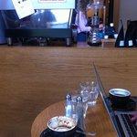 Foto de Papercup Coffee Company