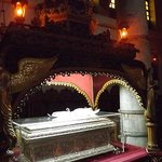 Tomba San Demetrio