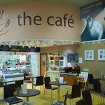 updated BaseCamp Cafe within Towsure Sheffield