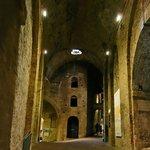 Découverte de la ville souterraine de Perugia
