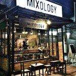 Mixology Chiangmai Burger&Bar