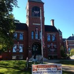 Plymouth, NH Town Hall