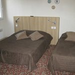 Photo of Hotel balladins Albertville/Tournon