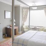 Hafez Bedroom