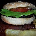 Photo de Torito Burgers Restaurant
