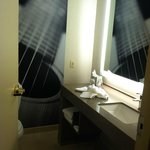 Efficient Bathroom