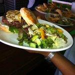 Photo of Le Garage - Gourmet Burger