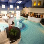 Aqua Relaxation Rooms