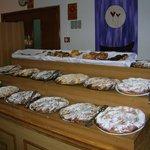 Foto de Hotel Entre Pinos