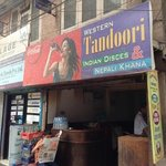 Photo of Western Tandoori