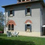 Photo of B&B Villa Pardi