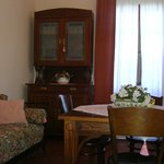sala da pranzo, mobili primi'900