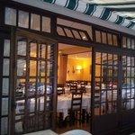 Un super Hotel et restaurant