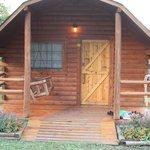 Kamping cabin