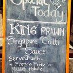 Cafe Asia, Legian