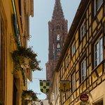 La Vetta rue du sanglier Strasbourg