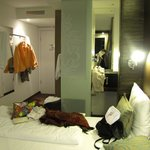Zimmer im 6.Stock
