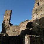 Thermen von Caracalla