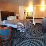 New Remodeled Rooms