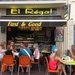 el regal fast & good