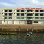 Tapajos Center Hotel