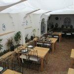 Restaurante Al-Alba