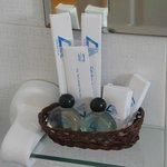 kit baño