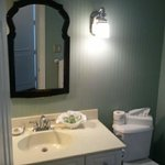 atlantic room bathroom