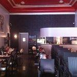 Le baroque cafe