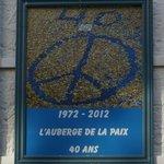 Auberge de la Paix Foto