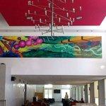Hotel lobby Hotel Hispania Mallorca Arenal